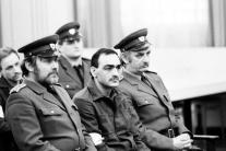 Najdlhšie sedí vrah Polgári, od roku 1984. Čo ho čaká v roku 2018?