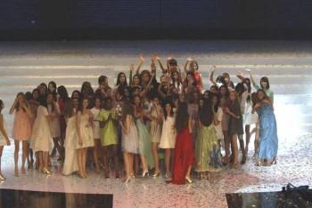 Finále súťaže krásy Elite Model Look 2013 sa uskutoční na Pražskom hra