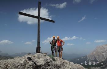 Ako sa správať na horách? Poradí horolezec Michal Buberník