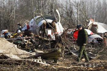 Začnú nakrúcať film o páde lietadla s poľskou elitou pri Smolensku