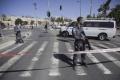 V Jeruzaleme vypukli nepokoje medzi vojakmi a Palestínčanmi