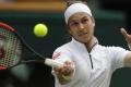 Lacko prehral v 1. kole kvalifikácie vo Wimbledone