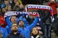 Kvalifikácia-ME21: Slováci prehrali so Severným Írskom