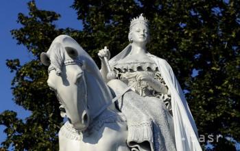 BRATISLAVA: V hlavnom meste dnes korunujú Máriu Teréziu