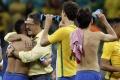 Tréner brazílskych olympijských víťazov Micale dostal padáka