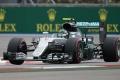 Rosberg sa stal víťazom kvalifikácie na VC Ruska. Hamilton až desiaty