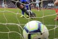 Lobotkovo Vigo prehralo s Alves