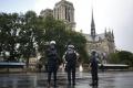 V chráme Notre-Dame bola omša za obete útokov