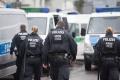 Nemecká polícia má podozrivú z bombových hrozieb v Chemnitzi