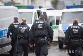 Berlínsku políciu odvolali pred summitom G20 pre nevhodné správanie