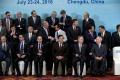Ministri G20 tvrdia, že krajiny sú na dôsledky brexitu pripripravené