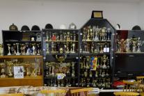 Dobrovoľný hasičský zbor v Dyčke