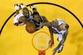 NBA: San Antonio a Toronto sa prebojovali do konferenčného semifinále