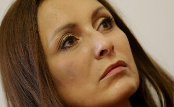 Herečka Henrieta Mičkovicová prepožičala hlas aj Pamele Andersonovej