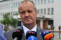 P. GAJDOŠ: Za zneužitie slovenských zbraní zodpovedá konečný užívateľ