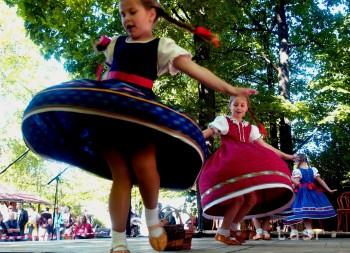 ŠPÚ pripravuje osnovy pre voliteľný predmet zameraný na folkloristiku