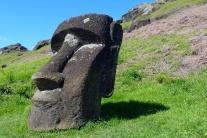 Záhada: Zapríčinili pád Veľkonočného ostrova Európania?