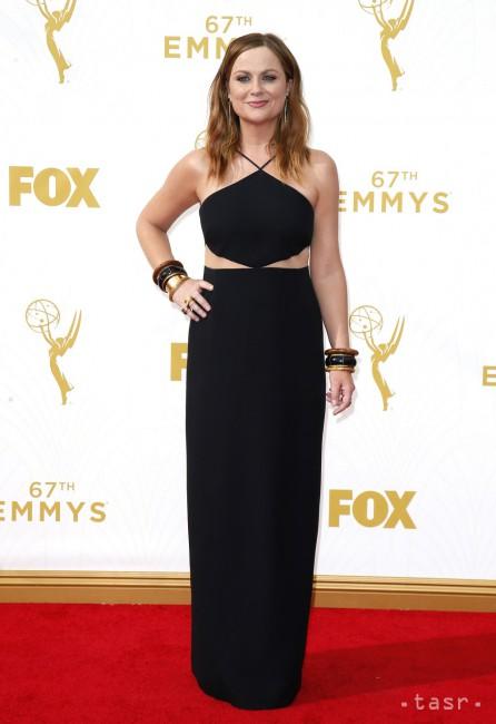 Krásna ako z odovzdávania cien Emmy  Povieme vám 50f712d563a