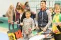 Deti sa zapojili do Bubnovačky vďaka združeniam Návrat a Náruč