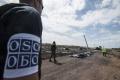 Rusko odobrilo strelné zbrane pre pozorovateľov OBSE na Ukrajine
