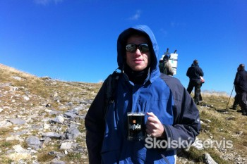 Návrat Marka Christensena na Slovensko. A nie je to iba kvôli horalkám