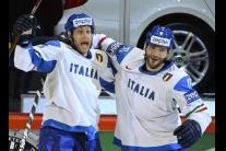 Hokejisti Talianska