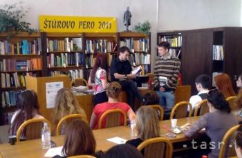 Vyhlásili 18. ročník novinárskej študentskej súťaže Štúrovo pero 2012