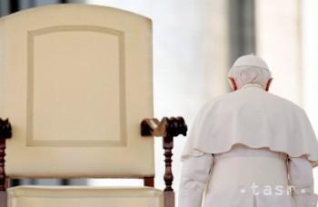 Pápež odstupuje, čo bude ďalej? Ako prebieha voľba?