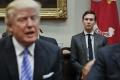 Trumpov zať bude vypovedať v Senáte o svojich stykoch s Ruskom