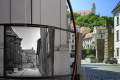 Čiernobiela Bratislava je poctou fotografovi Antonovi Šmotlákovi