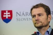 Kancelária Národnej rady SR pristúpila k exekúcii poslanca I. Matoviča