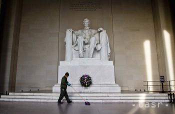 Od Lincolna po Krista. Sochy, ktoré turisti v USA navštevujú najviac