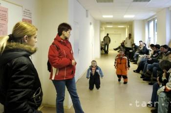 V Trnave 18 materských a 11 základných škôl zatvorila chrípka