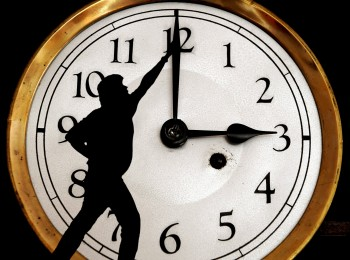 Čas (báseň)