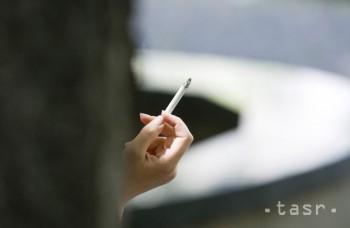 Cigaretový dym obsahuje viac ako 7000 chemických látok a zlúčenín