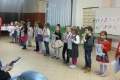 Slávnostná imatrikulácia prvákov na Spojenej škole vo Svidníku