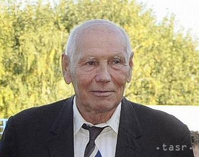 Vo veku 82 rokov zomrel Jiří Tichý, strieborný medailista z MS 1962