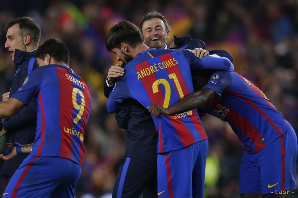 10ed0b8f7eb14 Barcelona pohodlne zdolala Espaňol, Real sa natrápil s Valenciou