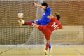 Futsalistov SR preveria na turnaji v Poreči traja súperi