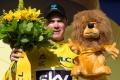 Froome sa stal víťazom Tour de France, Sagan bol však najbojovnejší