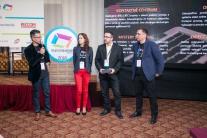 Odovzdávanie ocenenia: Užitočná retailová inovácia