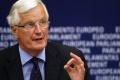 Barnier: Vzťahy medzi EÚ a Britániou sa asi nezačnú riešiť v októbri