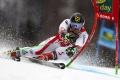 Rakúsky lyžiar Hirscher bude pre zranenie chýbať šesť týždňov