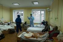 Nemocnica v Ľvove