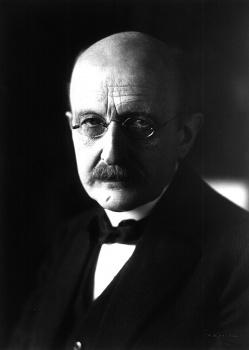 Otec kvantovej teórie Max Planck sa narodil pred 160 rokmi