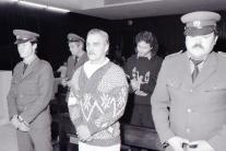 Odsúdený vrah Molnár vzal späť svoju žiadosť o prepustenie na slobodu