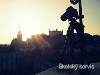 Pozíciu primátora Bratislavy si vyskúša sedem tínedžerov