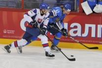 Slovensko - Kazachstan