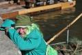 V bratislavskom Starom Meste sa opäť zídu vodníci