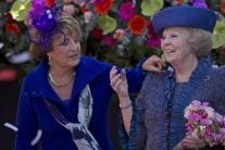 Holandská kráľovná abdikovala